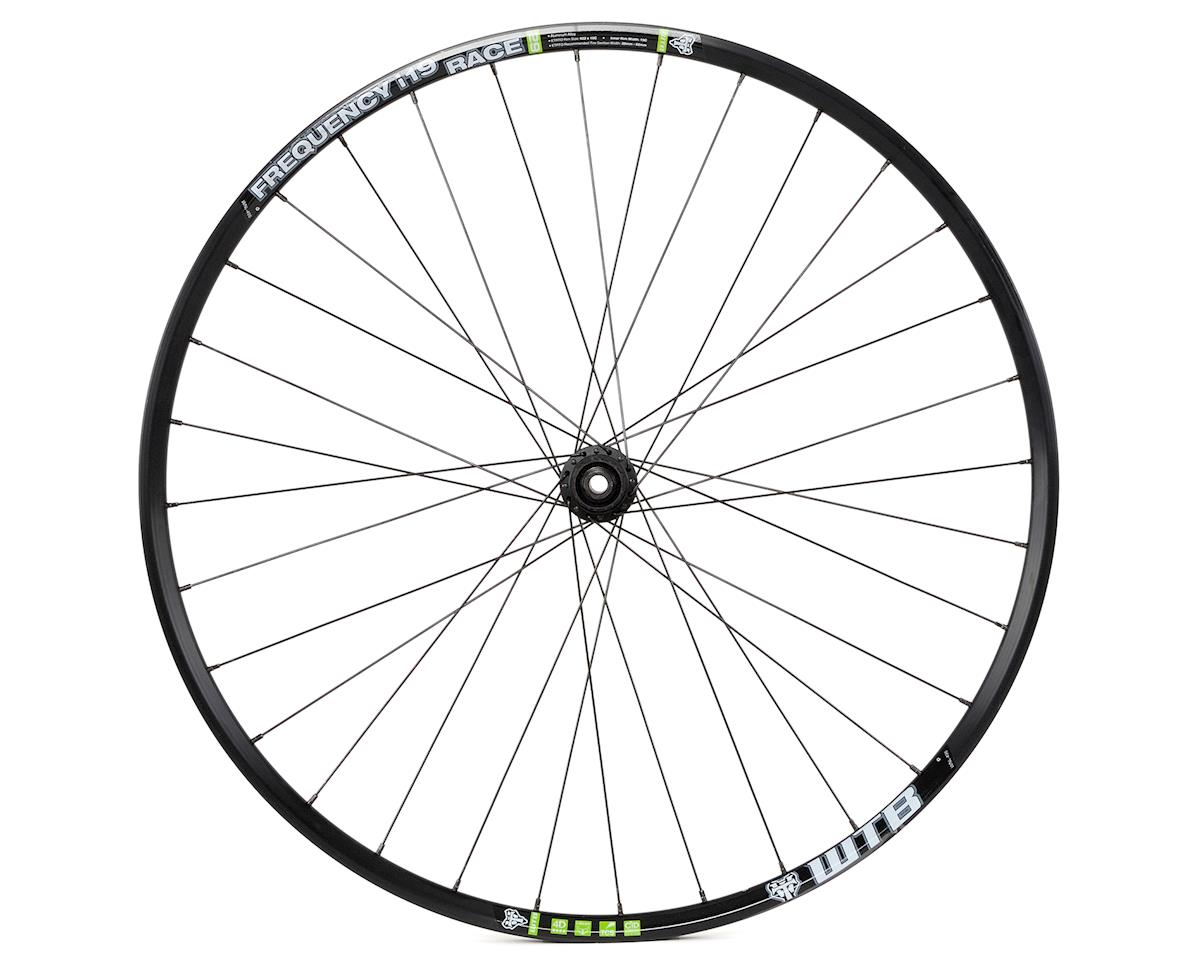 Wheel Master 29 Wtb Frequency I19 Team Wheelset Centerlock Shimano 10speed