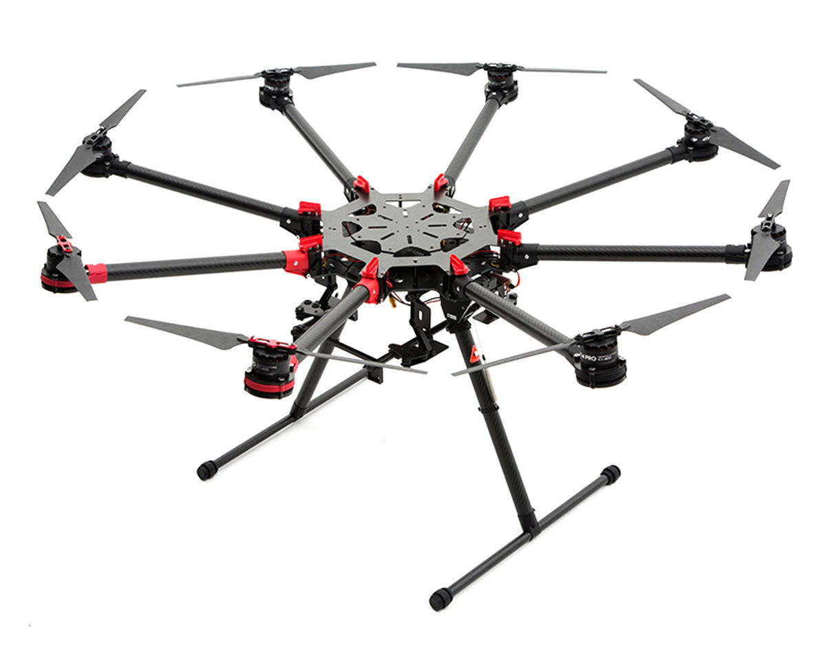 Dji Spreading Wings S Professional Ap Octocopter