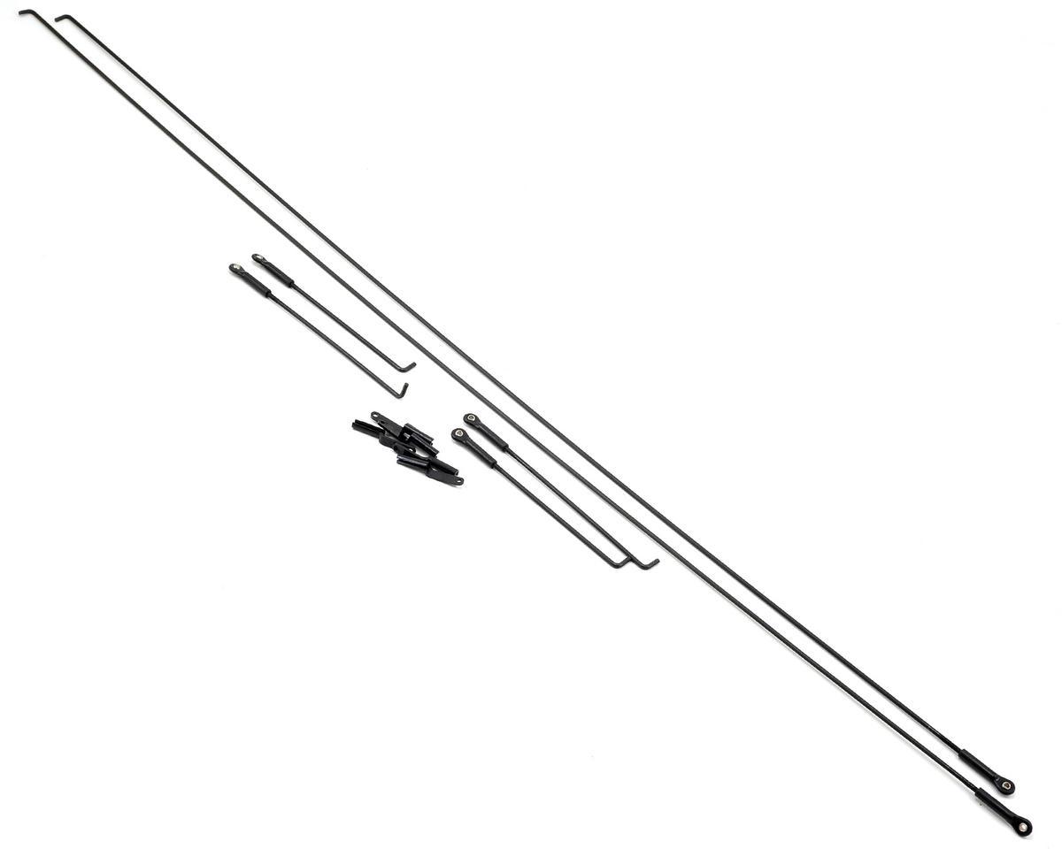 E Flite Pushrod Set Efl Airplanes