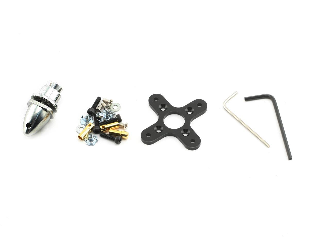 E Flite Power 25 Brushless Outrunner Motor 870kv