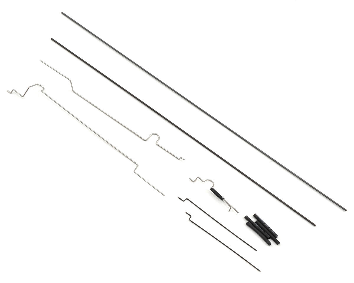 E Flite Umx Pt 17 Pushrod Set Eflu