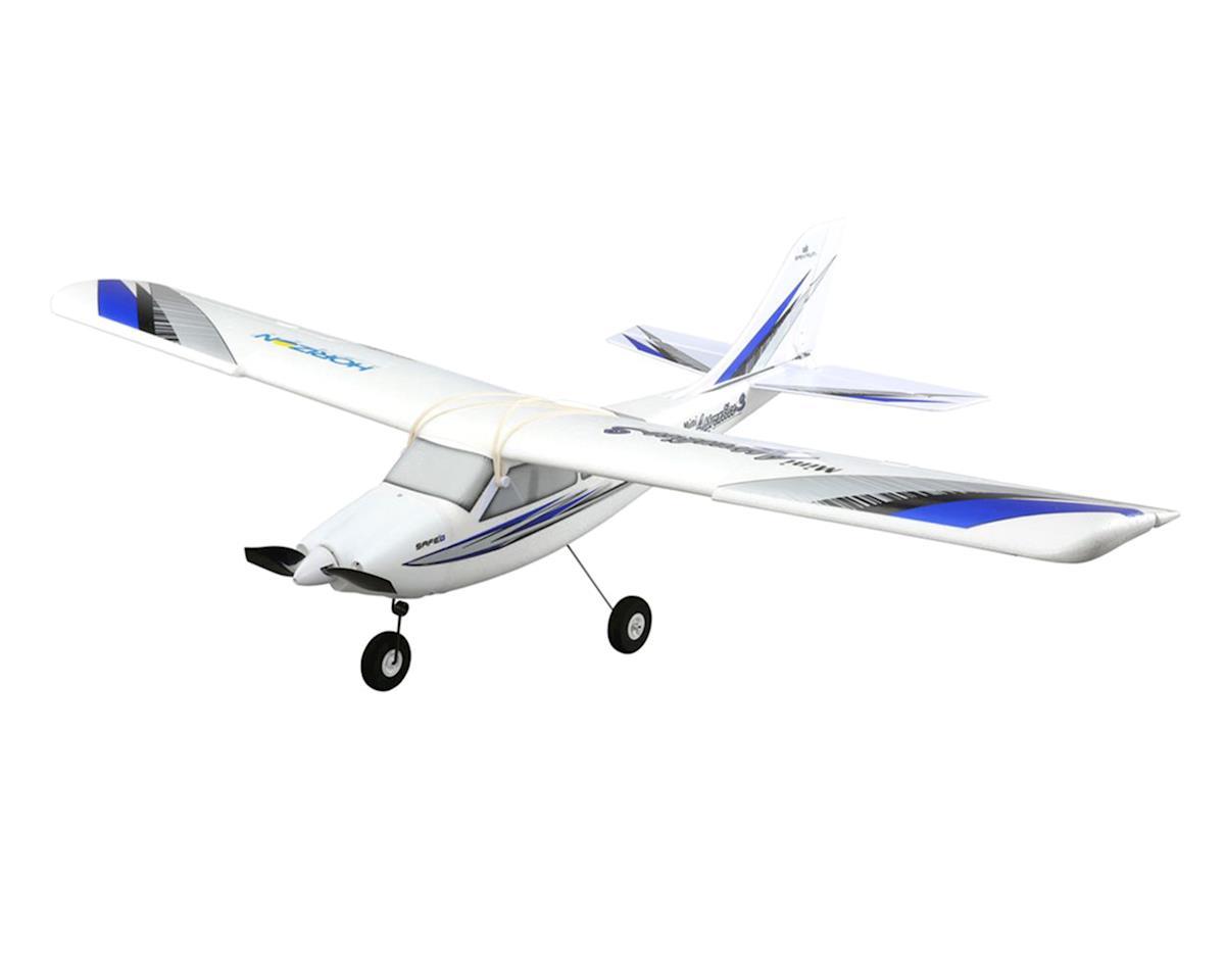 Hobbyzone Mini Apprentice S Bnf Basic Electric Airplane W