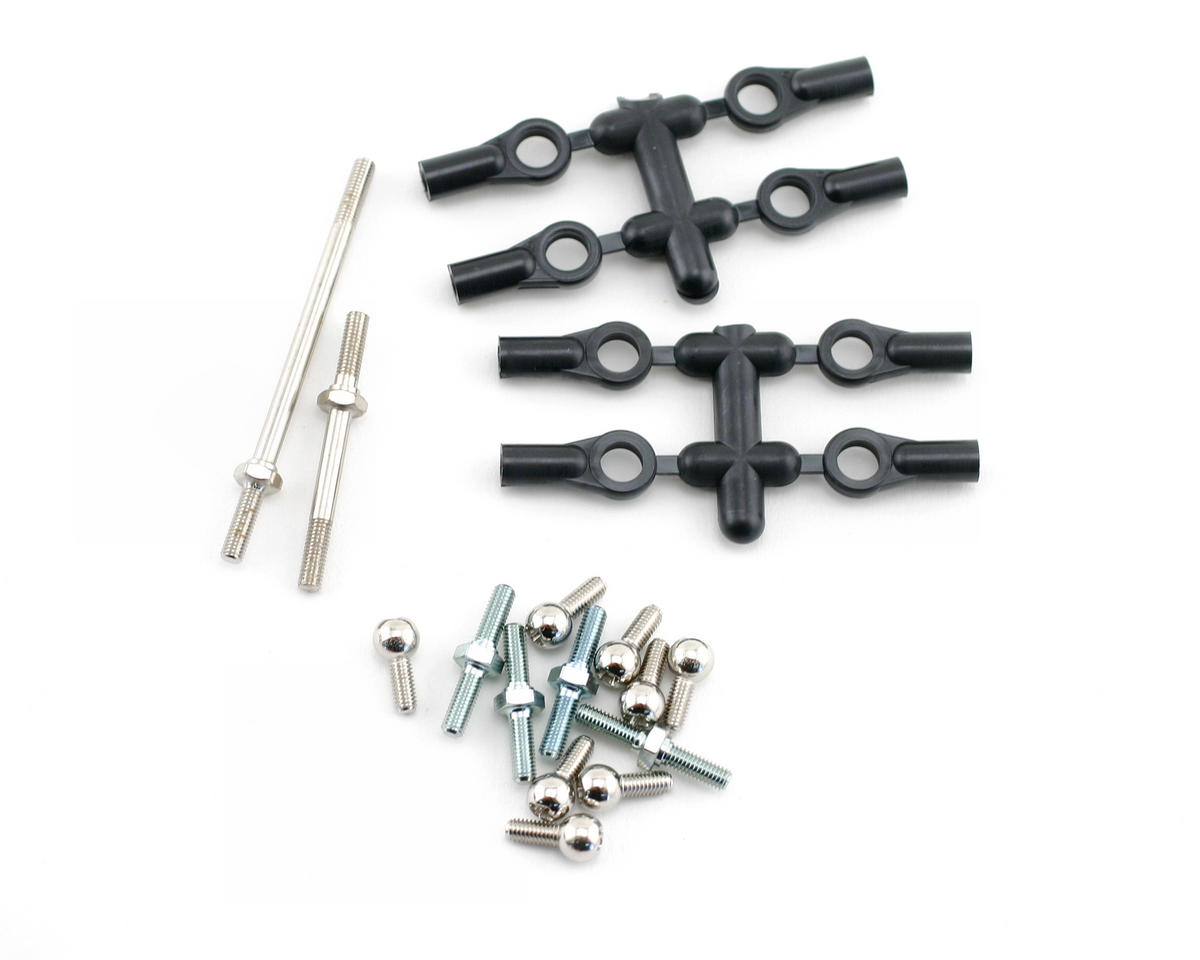 Kyosho Special Steering Rod Set Mp7 5 Kanai 2 Kyomiw3