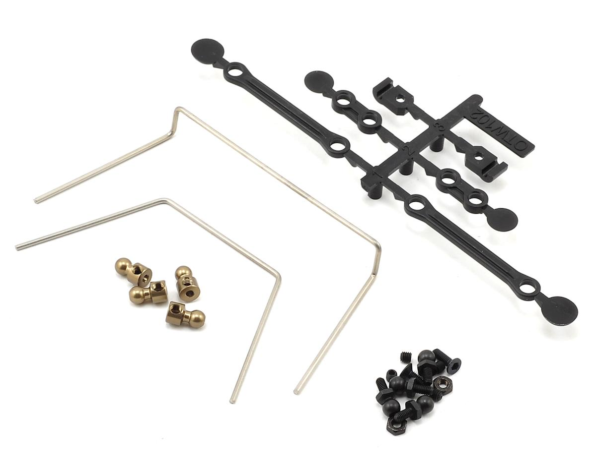 Kyosho Optima Replacement Parts Cars Amp Trucks