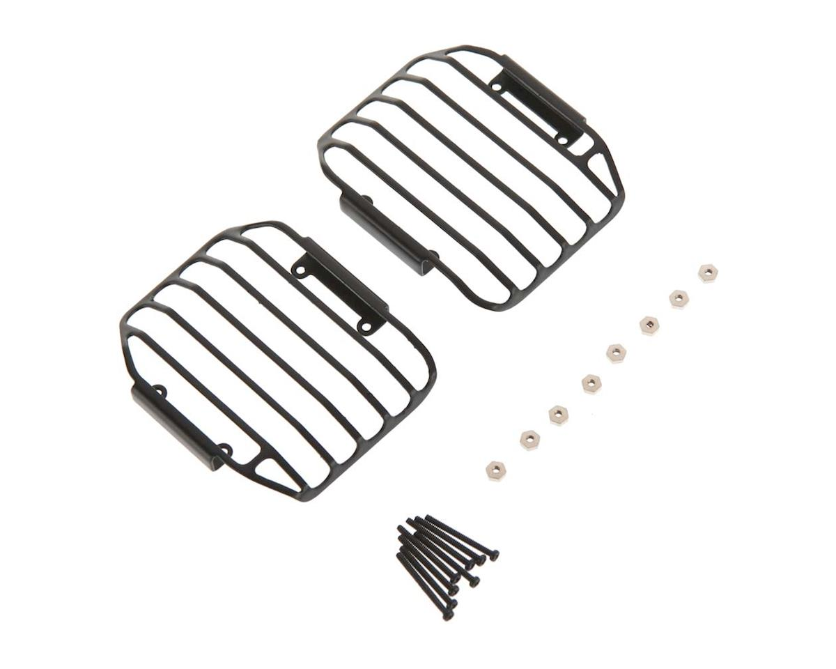 Rc4wd Front Lamp Guard For Defender Rc4vvvc