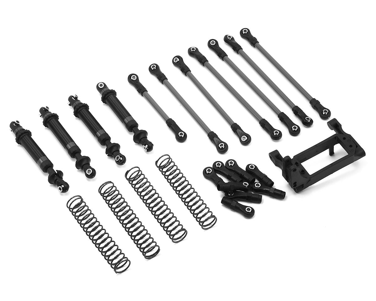 Traxxas Trx 4 Parts Amp Accessories