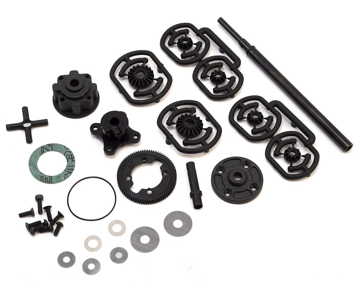 Xray X10 Replacement Parts Cars Amp Trucks