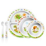Toddler Mealtime Gift Set