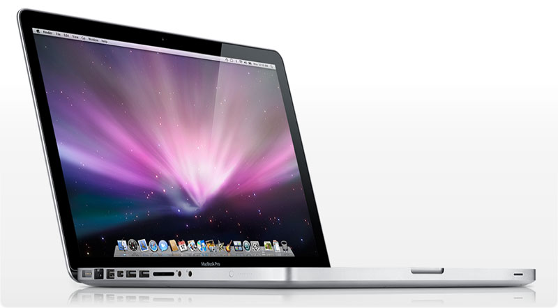 Apple MacBook Pro 15-Inch