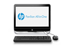 HP Pavilion 23 series