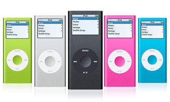 Click to read more about iPod Nano 8GB including user reviews