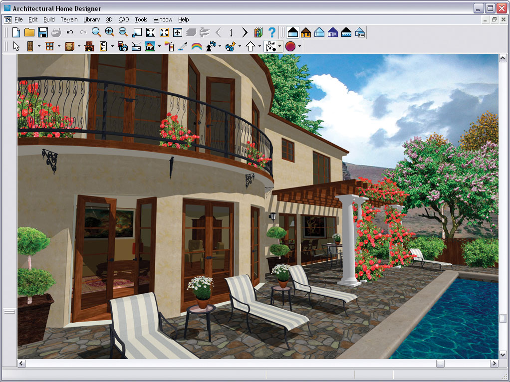 Easy Use Kitchen Design Software