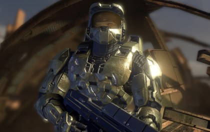 "halo3 3 lg - The World Has Played Over 85 Million Games of ""Halo"""