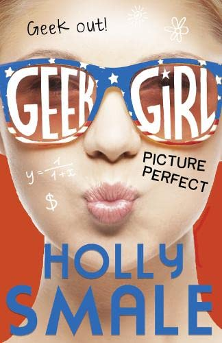 Geek girl : picture perfect