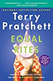 Equal Rites (Discworld, #3; Witches, #1)