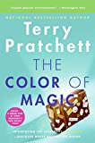 The Color of Magic (Discworld, #1; Rincewind, #1)