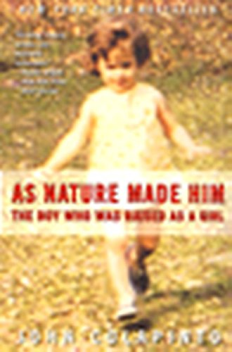 As Nature Made Him: A Book Review (1/3)
