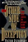 The Other Side of Deception: A Rogue Agent Exposes the Mossad's Secret Agenda - by Victor Ostrovsky