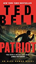 Image result for patriot ted bell
