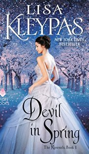 New York Times bestselling author LISA KLEYPAS delivers the unforgettable tale of a strong-willed beauty who encounters her match in one of London's most notorious—yet irresistible—rakes . . . An eccentric wallflower . . . Most debutantes dream of finding a husband. Lady Pandora Ravenel has different plans. The ambitious young beauty would much rather stay at home and plot out her new board game business than take part in the London Season. But one night at a glittering society ball, she's ensnared in a scandal with a wickedly handsome stranger. A cynical rake . . . After years of evading marital traps with ease, Gabriel, Lord St. Vincent, has finally been caught by a rebellious girl who couldn't be less suitable. In fact, she wants nothing to do with him. But Gabriel finds the high-spirited Pandora irresistible. He'll do whatever it takes to possess her, even if their marriage of convenience turns out to be the devil's own bargain. A perilous plot . . . After succumbing to Gabriel's skilled and sensuous persuasion, Pandora agrees to become his bride. But soon she discovers that her entrepreneurial endeavors have accidentally involved her in a dangerous conspiracy—and only her husband can keep her safe. As Gabriel protects her from their unknown adversaries, they realize their devil's bargain may just turn out to be a match made in heaven . . .