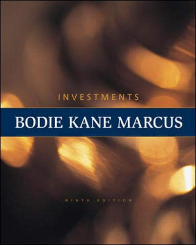 'Investments'