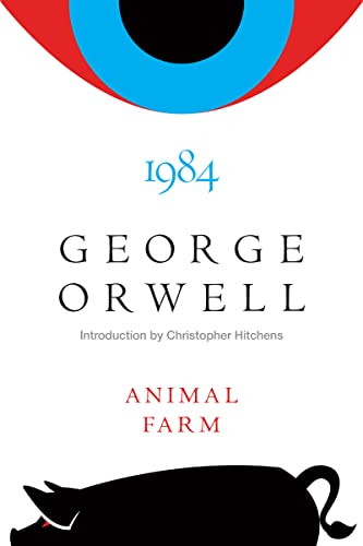 The novel, Animal Farm