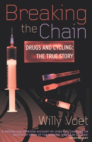 Drugs and Cycling - The True Story