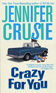 Crazy for You, Jennifer Crusie