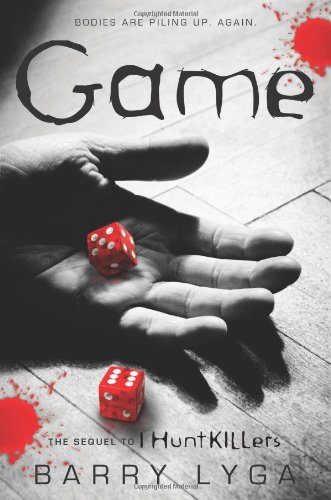 Game / Barry Lyga.