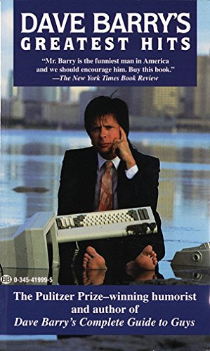 Dave Barry\'s Greatest Hits