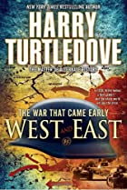 West and East by Harry Turtledove