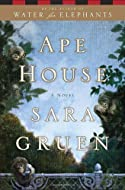 book cover of Ape House