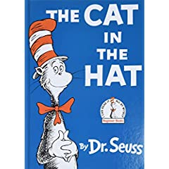 The Cat in the Hat cover image