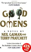 Good Omens, por Terry Patchet y Neil Gaiman