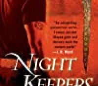 Excerpt Now Available: Nightkeepers by Jessica Andersen