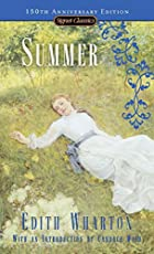 Summer (Signet Classic) by Edith Wharton