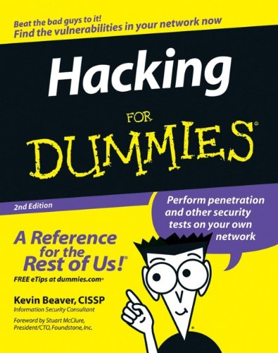 Hacker for Dummies