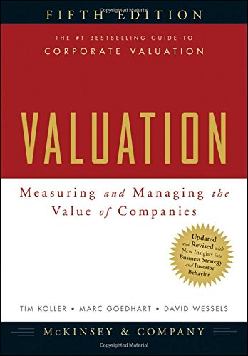 'Valuation: