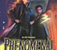 Shomi Spotlight – Excerpt: Phenomenal Girl 5 by A.J. Mendon