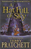 A Hat Full of Sky (Discworld, #32; Tiffany Aching, #2)