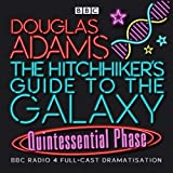 The Hitchhiker\'s Guide to the Galaxy: Quintessential Phase