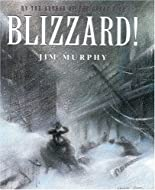 book cover of Blizzard: The Storm That Changed America