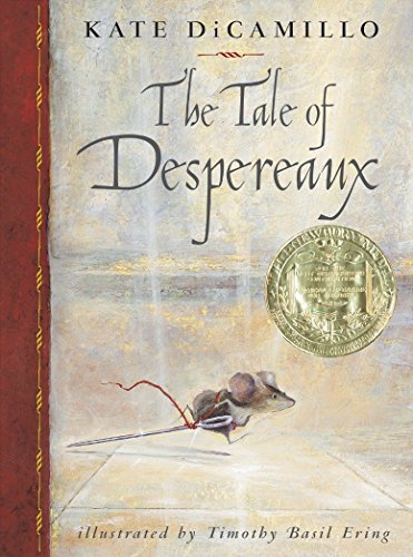 A Tale of Despereaux