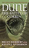 The Battle of Corrin (Legends of Dune, Book 3)