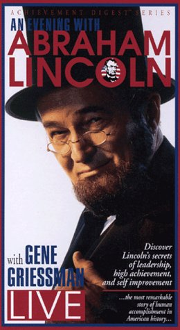 FREE ARTICLES ABOUT ABRAHAM LINCOLN BY GENE GRIESSMAN PHD