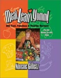 MEALLEANIYUMM! 800 FAST, FABULOUS & HEALTHY RECIPES
