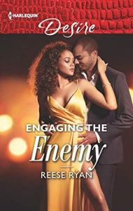Engaging the Enemy by Reese Ryan book cover