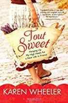 Tout Sweet: Hanging Up My High Heels for a…
