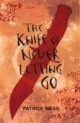 The Knife of Never Letting Go av Patrick Ness