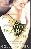 Book Nice Girls Don't Have Fangs